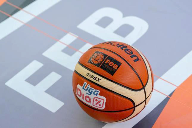 Calendario Playoff Basket 2020.Calendario Y Fechas Liga Dia 2019 2020